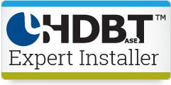 HDBaseT Expert digital badge