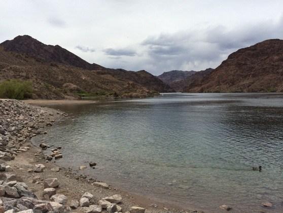 NAB2014 | Colorado River