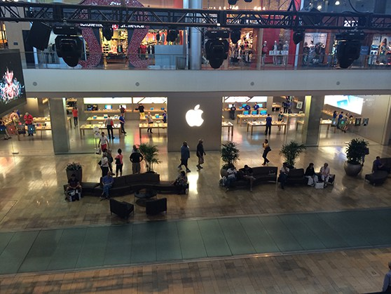 NAB2014 | Apple Store Las Vegas