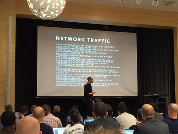 Network Traffic