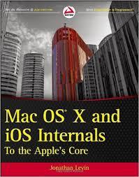 """Boek: """"Managing Resources on OS X"""" door Jonathan Levin"""